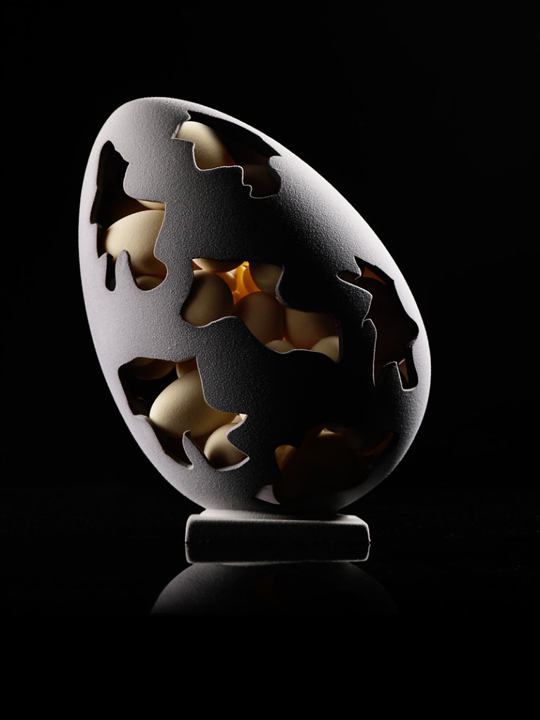 Easter egg 2017 by Oriol Balaguer